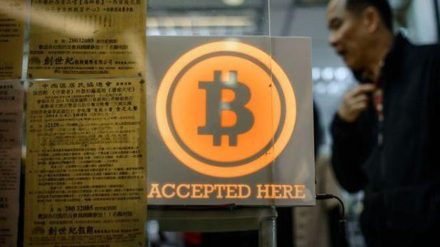 Una tienda en Hong Kong que acepta Bitcoin