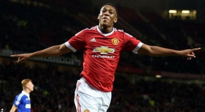 Anthony Martial hataki kuendelea kuichezea Manchester United