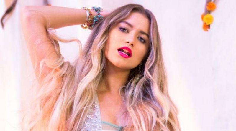 Sofía Reyes, la cantante mexicana que saltó de YouTube a conquistar el mundo del pop