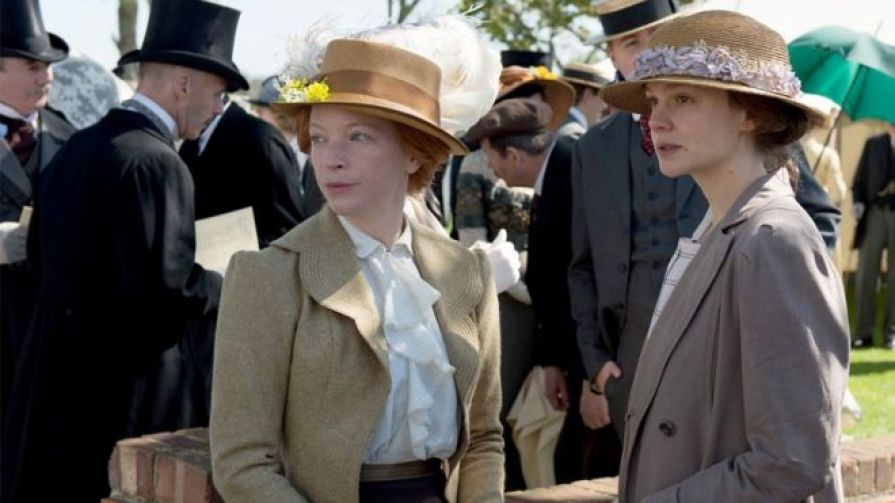 Still from Suffragette