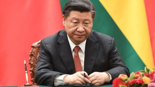 Image result for Cuộc chiến thương mại - Tan tác giấc mơ Trung Hoa