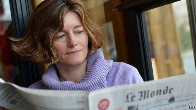 Image result for Natalie Nougayrède