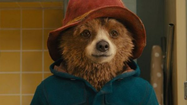 paddington bear film # 3