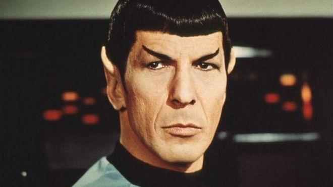 Image result for spock