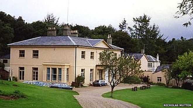 Kesgrave Hall