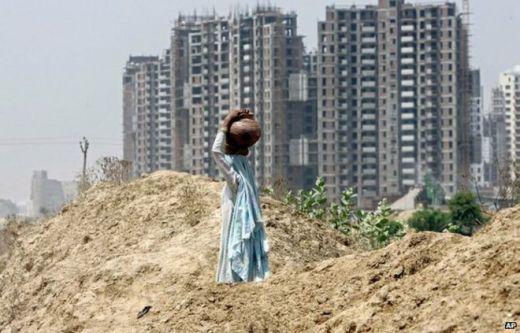 India housing