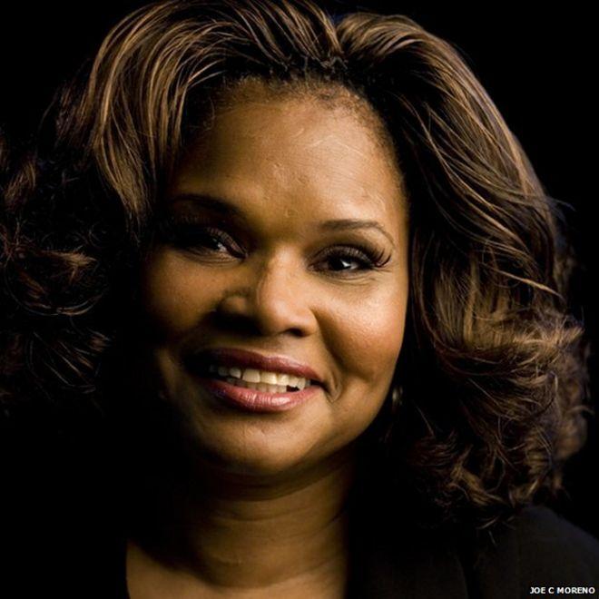 Brenda Myers-Powell