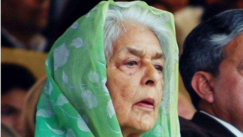 Maharani Gayatri Devi,