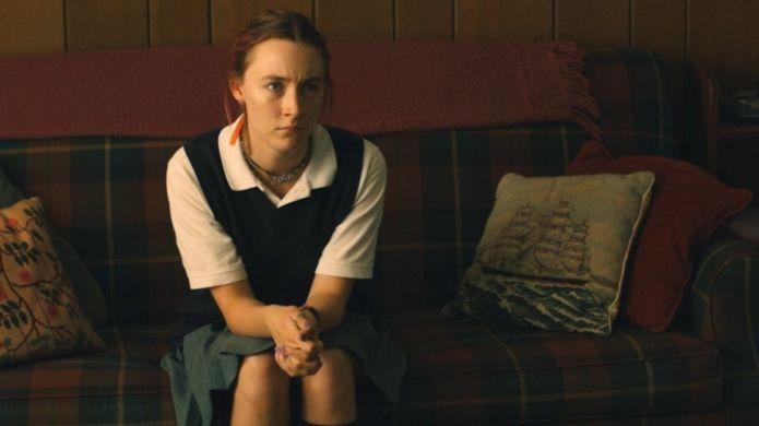 "Fotograma de ""Lady Bird"" (Foto: IMDB)"