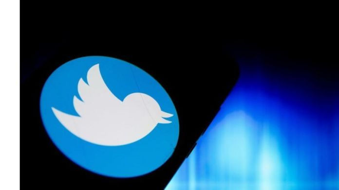 Picture of the Twitter logo