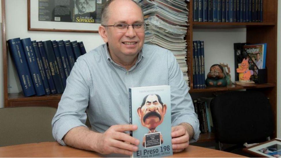 Fabián Medina.