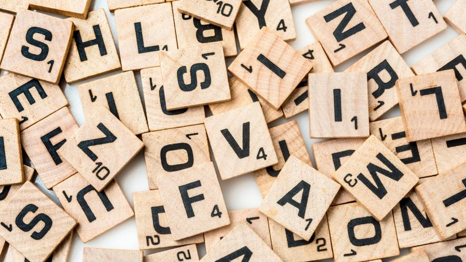 new scrabble words added