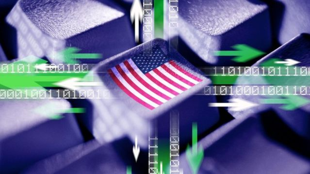The US has had control the internet's naming system since its inception - but no longer