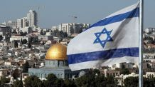 Josh Reinstein on It Is Christians, Not Countries, Who Stand With Israel