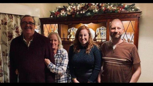 Rhian's 2020 Christmas