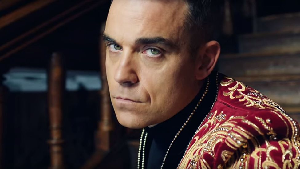 Image result for robbie williams party like a russian