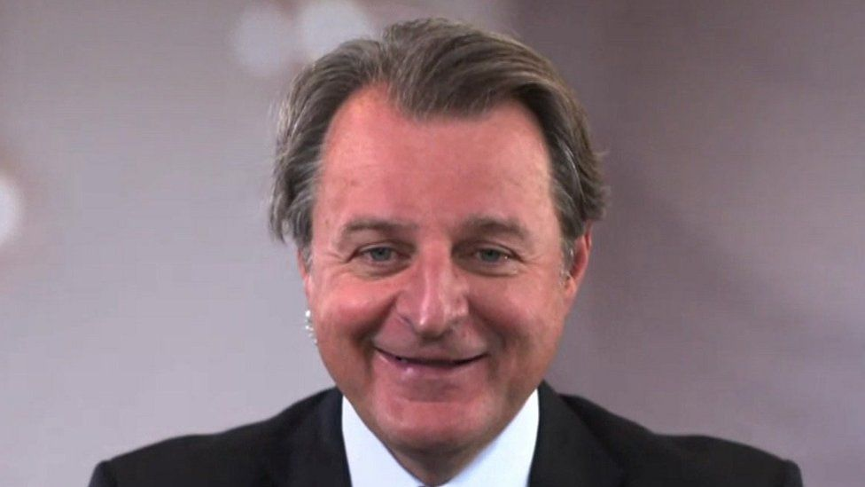 Alexander Lacik