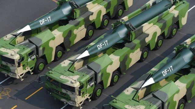 普京:俄罗斯部署高超音速武器取得全球领先- BBC News 中文
