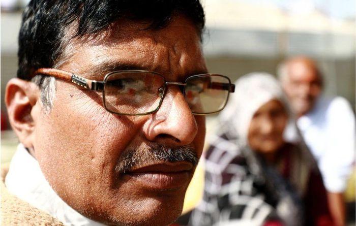 Umesh Tiwari runs the oldest