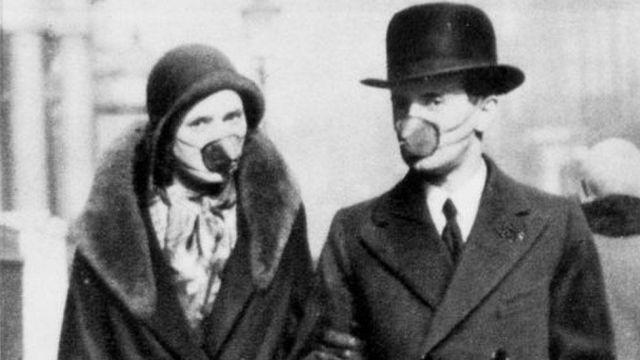İspanyol Gribi: Koronavirüs için 100 yıl önceki pandemiden ...