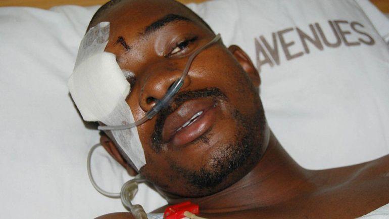 Nelson Chamisa - Zimbabwe's young political crusader - BBC News