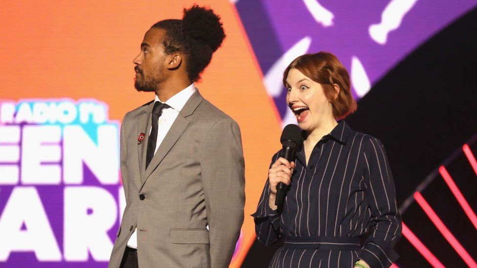 Dev and Alice Levine