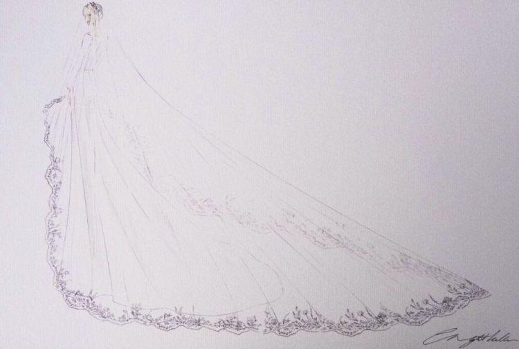 Veil design