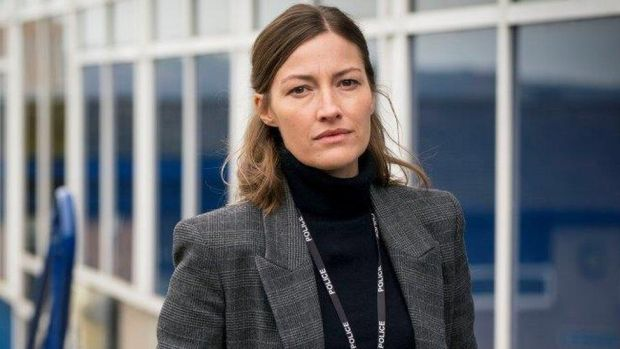 Kelly Macdonald in Line of Duty