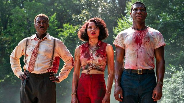 Promotional still from Lovecraft Country