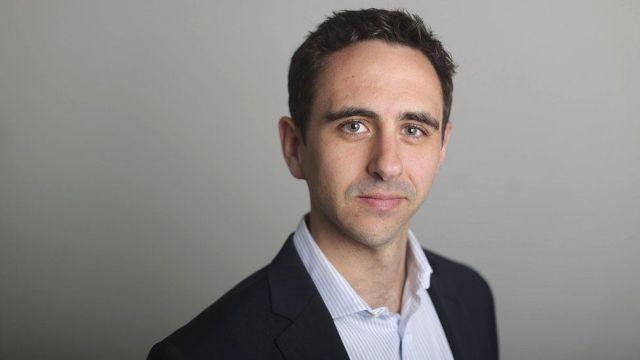 Dan McCrum, Financial Times