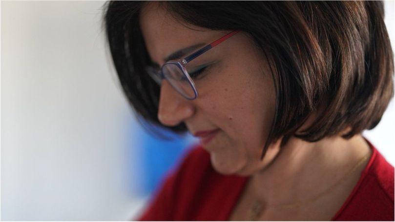 Rita Stambouli