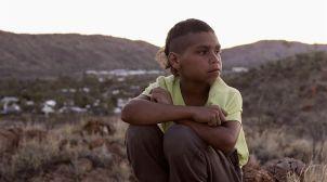 Dujuan Hoosan in Alice Springs