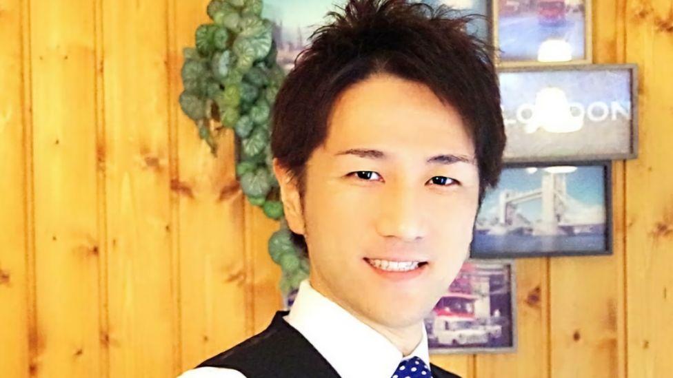 106971281 01 1 ishii - A empresa com 2 mil atores que aluga namorados, amigos e até pais