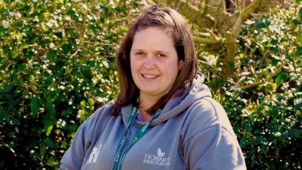 Rosie Vickers