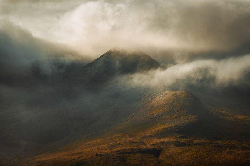 Landscape runner up image