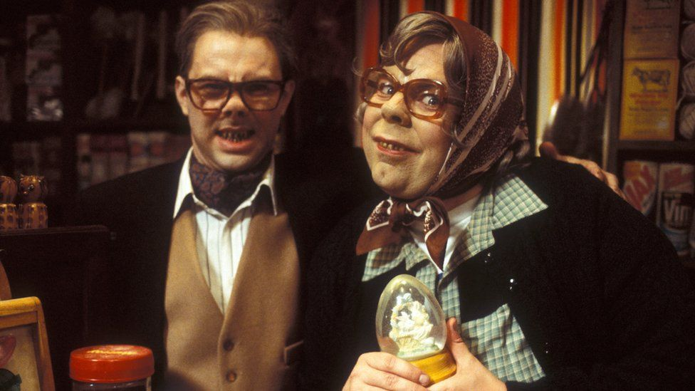 Image result for league of gentlemen