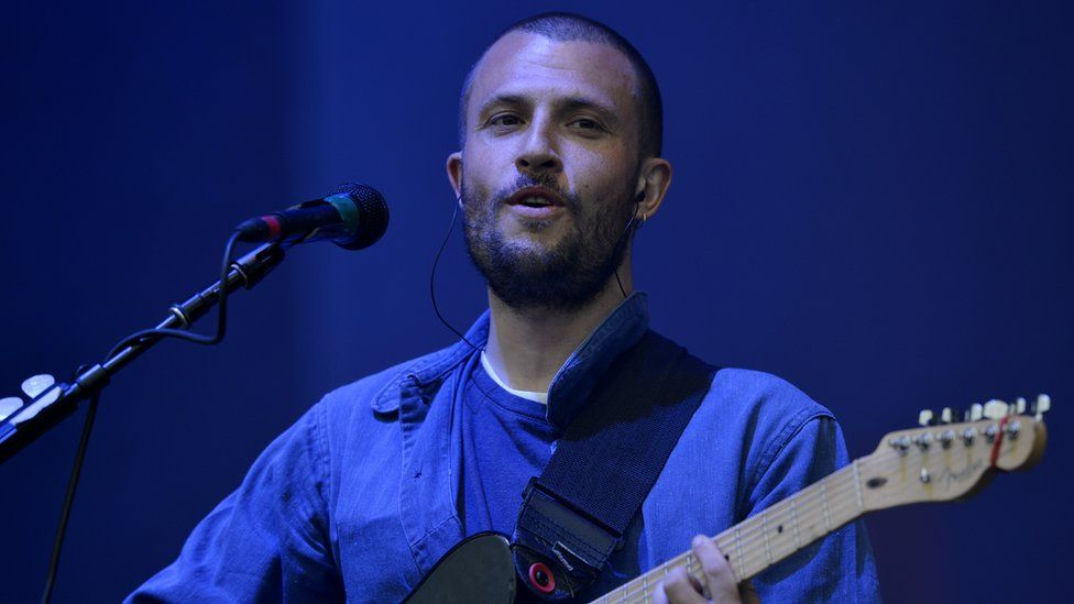 The Maccabees 'didn't Want To Be In New Film' About