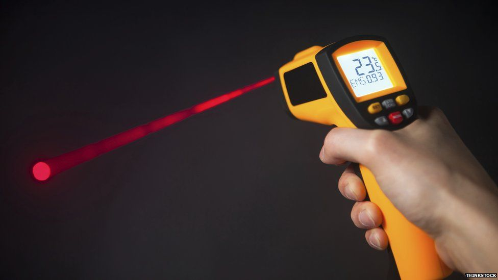 Everything You Need To Know About Lasers (because People Are Pointing Them At Planes)  Bbc Newsbeat