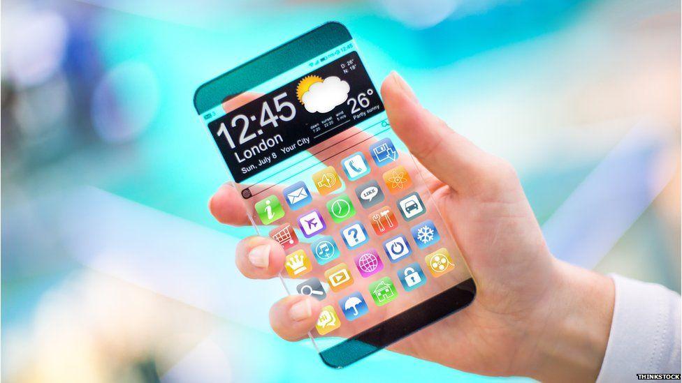 Future of phones
