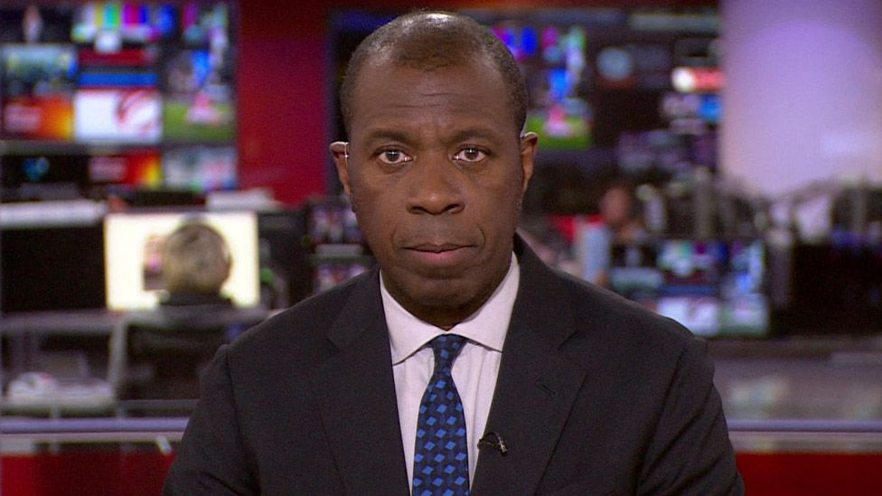 Clive Myrie to replace John Humphrys as Mastermind host - BBC News