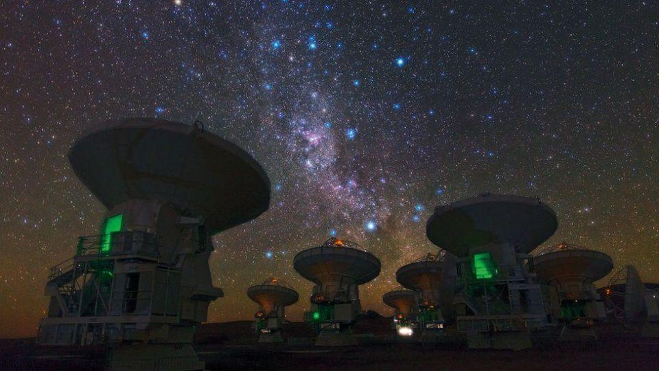 Resultado de imagen para El sistema estelar HD101584