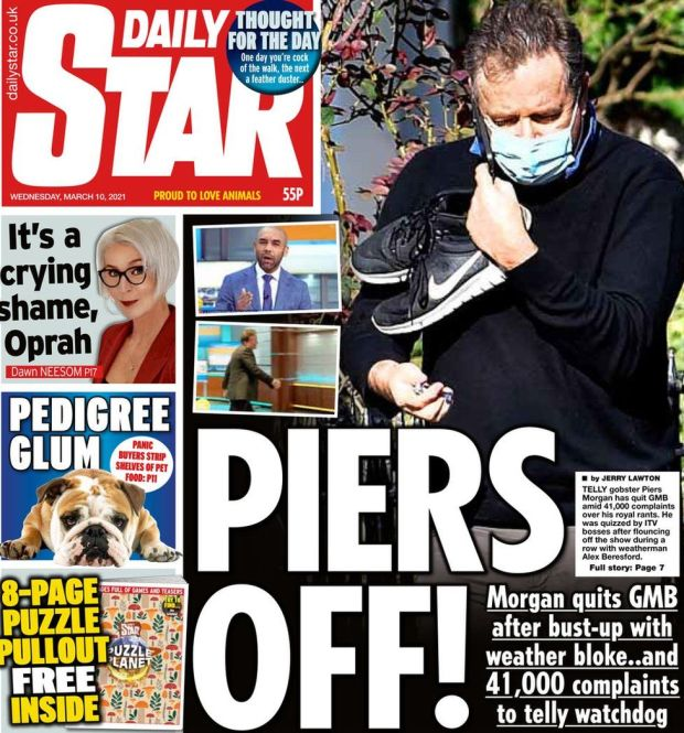 The Daily Star 10 March