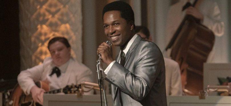 Leslie Odom Jr as Sam Cooke in One Night In Miami