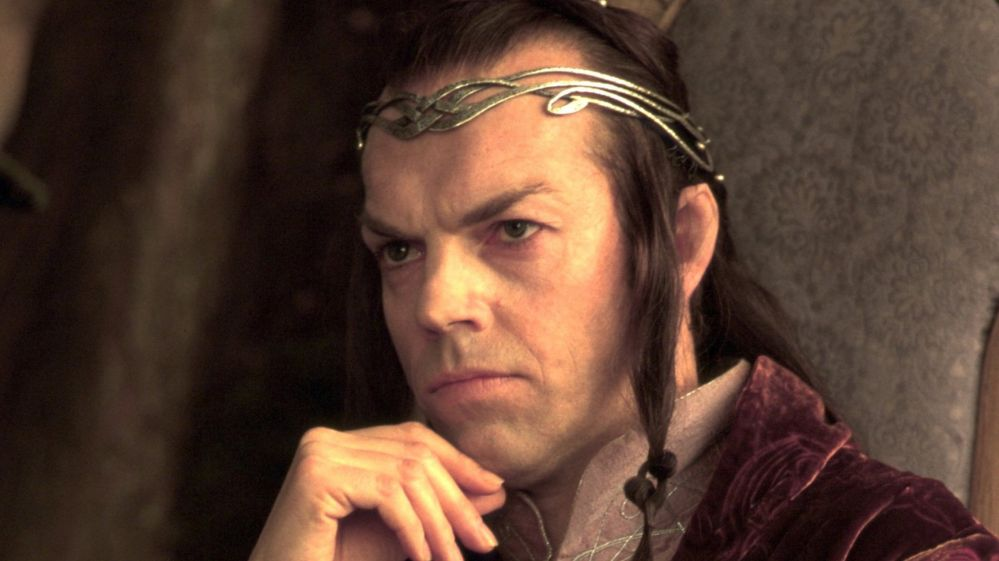 Image result for elrond