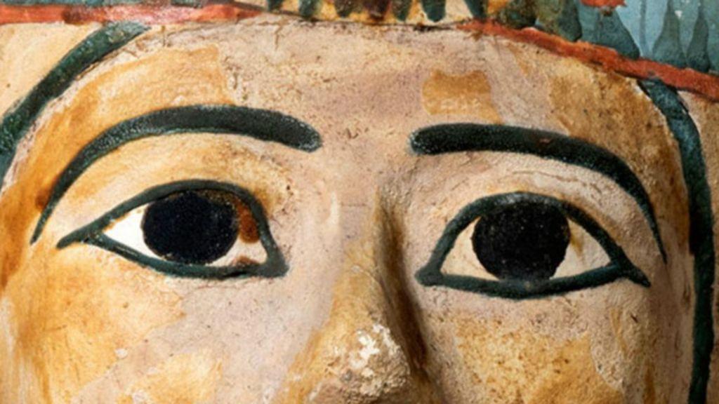 Apakah orang Mesir kuno memang pesolek  BBC Indonesia