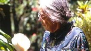 Dra. Ruth Tichauer de Wrischinski (Konigsberg 1910- La Paz 1995)