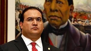Gobernador de Veracruz, Javier Duarte