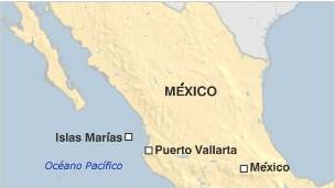 Image result for isla marias mexico