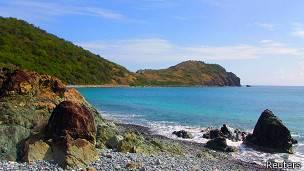 Islas Vírgenes Británicas