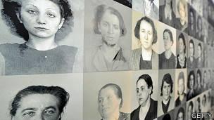 Las mujeres de Ravensbrück